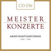 Aram Khatchaturian di Various Artists
