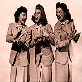 Andrews Sisters' Duets by The Andrews Sisters