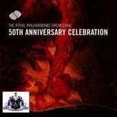 50th Anniversary Celebration de Royal Philharmonic Orchestra