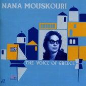 The Voice of Greece von Nana Mouskouri