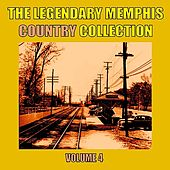 The Legendary Memphis Country Collection, Vol. 4 by Various Artists