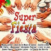 Super Fiesta von Various Artists
