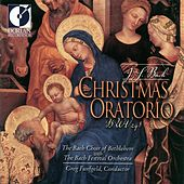 Bach, J.S.: Christmas Oratorio by Tamara Matthews