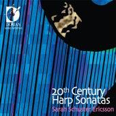 20th Century Harp Sonatas by Sarah Schuster Ericsson