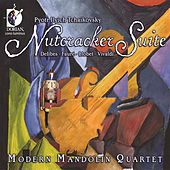 Nutcracker Suite by Modern Mandolin Quartet