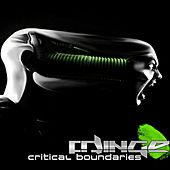 Critical Boundaries EP by Fringe