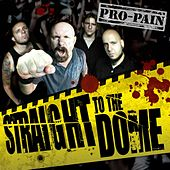 Straight To The Dome by Pro-Pain