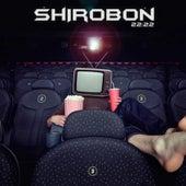 22:22 by Shirobon