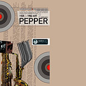 Art Pepper by Art Pepper