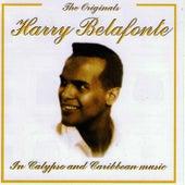 The Originals: Harry Belafonte de Harry Belafonte