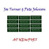 At Newport de Pete Johnson