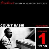 Count Basie Plays Hefti by Count Basie