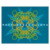 Break 4 Love de Raze