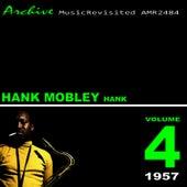 Hank von Hank Mobley