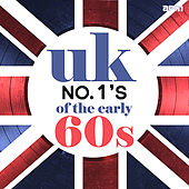 UK No.1's of the Early Sixties by Various Artists