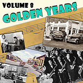 The Golden Years, Vol. 8 by Various Artists