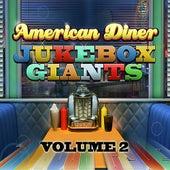 American Diner - Jukebox Giants Vol 2 de Various Artists