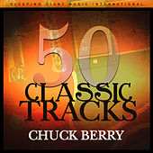 50 Classic Tracks by Chuck Berry