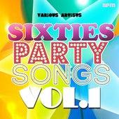 Sixties Party Songs, Vol 1 de Various Artists