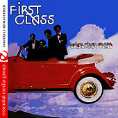 Going First Class (Digitally Remastered) by First Class