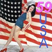 '59 USA Hits de Various Artists
