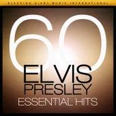 60 Essential Hits di Elvis Presley