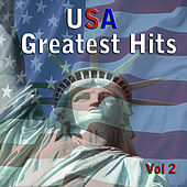 USA Greatest Hits Vol. 2 by Various Artists