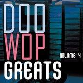 Doo Wop Greats Vol. 4 de Various Artists