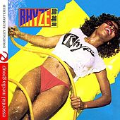 Rhyze To The Top (Digitally Remastered) by Rhyze