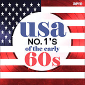 USA No.1's of the Early Sixties de Various Artists