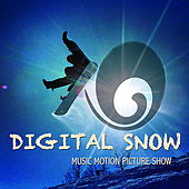 Digital Snow Music Motion Picture Show di Various Artists