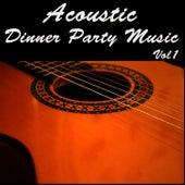 Acoustic Dinner Party Music, Vol 1 de Wildlife