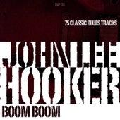 Boom Boom! 75 Classic Blues Tracks de John Lee Hooker