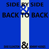 Side By Side and Back to Back de Duke Ellington