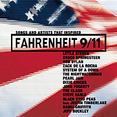 Songs And Artists That Inspired Fahrenheit 9/11 de Various Artists