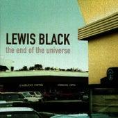 The End of the Universe de Lewis Black
