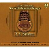Ksetra- Tirupati by Various Artists