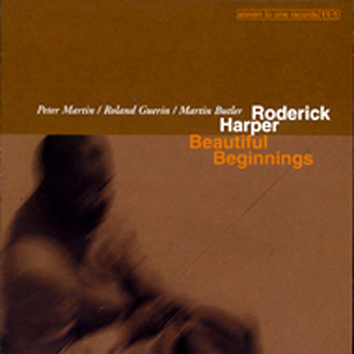 Beautiful Beginnings by Roderick Harper