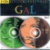 Gal (Série Grandes Nomes Vol. 1) von Gal Costa
