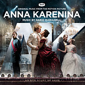 Anna Karenina (Original Music From The Motion Picture) de Dario Marianelli