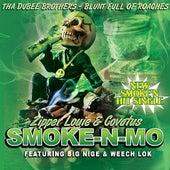 Smoke-N-Mo (feat. Big Nige & Weech Lok) by Zipper Louie