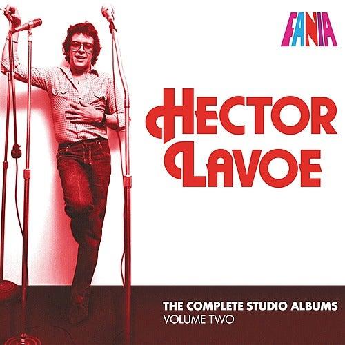 The Complete Studio Albums Vol II by Hector Lavoe