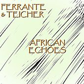 African Echoes by Various Artists