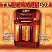 Boogie Woogie History Vol.4 by Various Artists