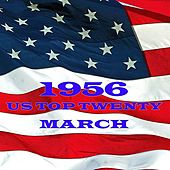 1956 - US - March by Various Artists