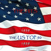 US - 1959 - Top 50 by Various Artists