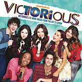 Victorious 2.0: More Music From The Hit TV Show by Victorious Cast