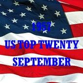 US - 1957 - September de Various Artists