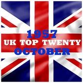 1957 - UK - October de Various Artists