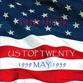 US - May - 1959 van Various Artists